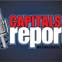 Capitals Report for Wednesday, June 12, 2013