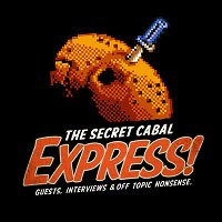 Express 66: Horror Video Games with Matt Evans of Board Game Replay