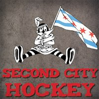Episode 14 - Second City Hockey - Live From The Five Hole