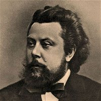 Modest Mussorgsky 2: The Mighty Handful