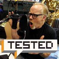 Beverly Downen - The Adam Savage Project - 9/22/20