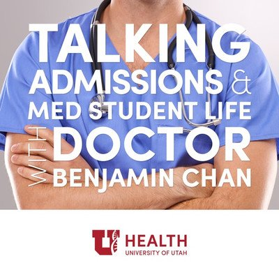 Talking Admissions and Med Student Life