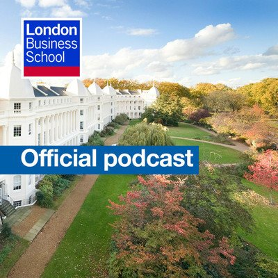 London Business School podcasts