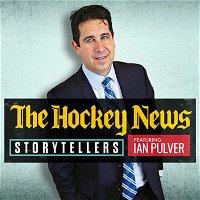 Storytellers Featuring Ian Pulver: Elliotte Friedman, Hockey's Media Superstar