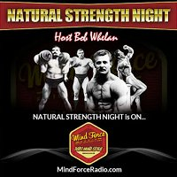Natural Bodybuilding Champion, Staying Lean & Strong, Bill Pearl, Getting Ripped, Cancer Research