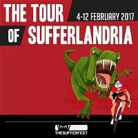 "EP 4: ""Behind the Misery"" w/ David McQuillen. Tour of Sufferlandria Route Breakdown"