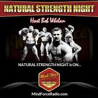 Dan Cenidoza Captain Of Crush Grip Strength Bending Red Nail Strongman Farmers Walk Kettlebells
