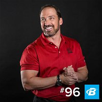 Episode 96 - Greg Roskopf: The Key to Unlocking Success is Being Out of Pain