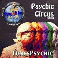 PSYCHIC CIRCUS - New Years Eve 2020