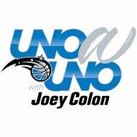 Uno a Uno with Joey Colon and Adly Santiago - ¡Comienzan los Playoffs! - 8-19-20