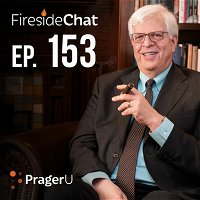 Fireside Chat Ep. 153 — The Meanness of the Left with Sarah Huckabee Sanders