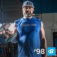 Episode 98 - Chad Belding: The Voice of Fitness in the World of Duck Hunting