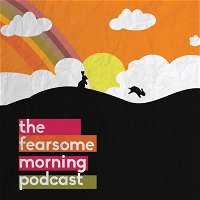 Episode 7 - My Weekday With Alison