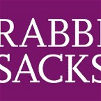 Unorthodox podcast interview with Rabbi Sacks (3rd September 2020)