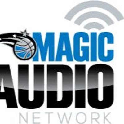 Orlando Magic Audio Network