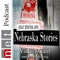 Nebraska Stories: Letting Loose with Hector Anchondo, 1205