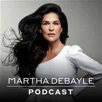 Martha Debayle en W , viernes 26 de febrero de 2021.