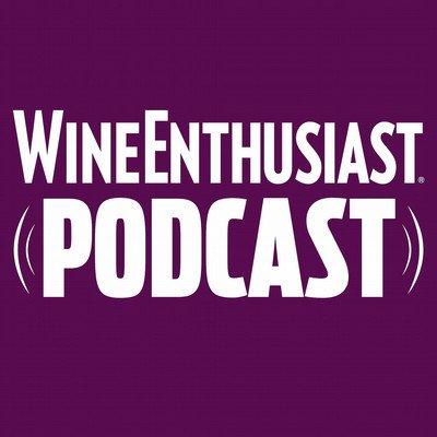 Wine Enthusiast Podcast