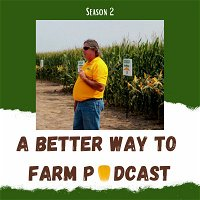 The Best Way to Make Organic Matter Work For You Ep64