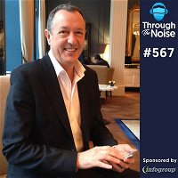567 The Business of Foresight & Strategic Predictions - with David Beurle