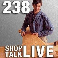 STL238: Tim Coleman's shop-sawn veneer secrets–revealed!