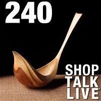 STL240: Nature is Dave Fisher's design partner