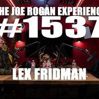 #1537 - Lex Fridman