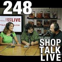 STL248: Best of Shop Talk Live #1