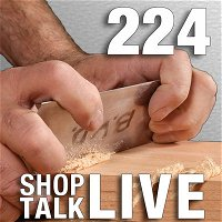 STL224: Is there one true way to sharpen a scraper?