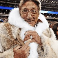 Calm down Peta, only old people & athletes wear real fur anymore