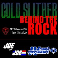Cold Slither: Behind The Rock