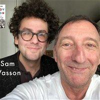 Sam Wasson's Made Improv History