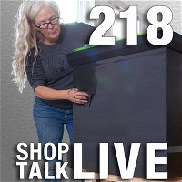 STL218: Megan Fitzpatrick's favorite tool storage