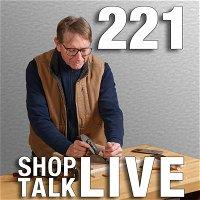 STL221: Gary Rogowski admits woodworking is hard