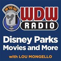 WDW Radio # 602 - The Music of Magic Kingdom: Part 2