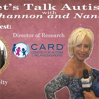 Let's Talk Autism with Shannon and Nancy + Potty Training Research