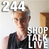 STL244: Laura Mays–The Inquisitive Furniture Maker