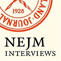 NEJM Interview: Dr. Garth Rapeport on the development and implementation of a SARS-CoV-2 human challenge research program.