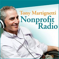 477: Hiring Your Audit Firm & Equitable Compensation – Tony Martignetti Nonprofit Radio