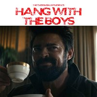 Hang With The Boys – The Boys 2.07