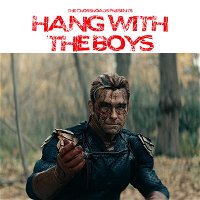 Hang With The Boys – The Boys 2.08