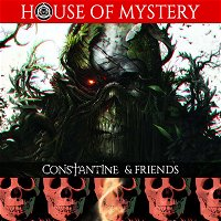House of Mystery: DCeased: Dead Planet #4 & #5