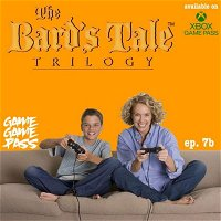 GGP – 16 – Contact 2: Full Contact (The Bard's Tale Trilogy)