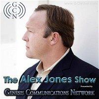 The Alex Jones Show Monday October 25 2021 Hour 3