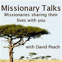 Missionary Talks 85: Brent George