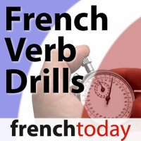 Intro to French Verb Drills