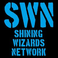 Shining Wizards AEW Dynamite Post Show 43