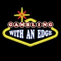 Gambling With an Edge - guest Russell Fox