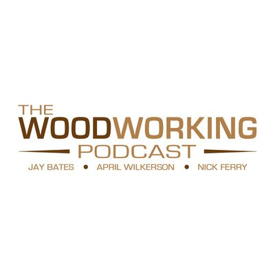The Woodworking Podcast