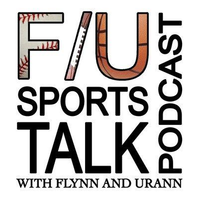 The F U Sports Talk Podcast